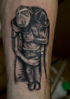 Father and Son Tattoo                                                                                                                                                                                 More