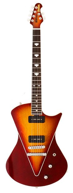 Music Man Armada® MM90
