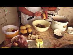 Ízőrzők - Mátranovák - YouTube Hungarian Food, Hungarian Recipes, Youtube, Hungarian Cuisine