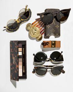 Gafas: todos los estilos, sin miedo al sol