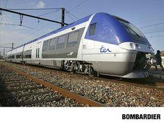 Chinese transportation - Trains/Subways