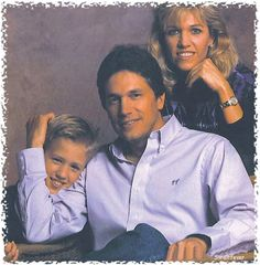 The thing I most admire about George Strait is that he is a family man and that is rare these days!