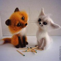 `Две лисички взяли спички...` )))