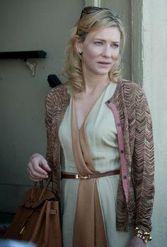 Cate Blanchett (Blue Jasmine) - Actress in a Leading Role nominee - Oscars 2014   The Oscars 2014   86th Academy Awards