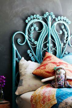 Cabeceros de cama a pedido. http://www.dygmuebles.com.ar