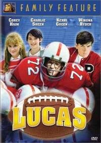 My most favorite movie from the 80's!