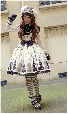 Classical Lolita