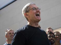 33 από τις δυσκολότερες ερωτήσεις που έχει κάνει η Apple σε #job #interview  http://www.businessinsider.com/hardest-apple-interview-questions-2015-10