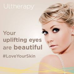 TAKE 25% OFF, Full Face & Neck with our Ultherapy! The only FDA approved non-surgical treatment to lift and smooth the skin and tissue from the chest to the brow! Ultherapy® delivers lifted skin and turns back the clock. Our Ultrasound Technology.. +Regenerates collagen and elastin down to the connective tissue above the muscle! +Pulls the skin, muscle, and tissue tighter! +Repairs and rejuvenates the skin from the muscles up! CALL OR VISIT OUR WEBSITE TODAY! (916) 567-1700 #loveyourskin