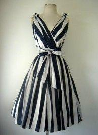 Dior, robe vintage