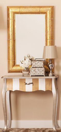 Dark Glamour Glamour, Mirror, Dark, Furniture, Home Decor, Decoration Home, Room Decor, Mirrors, Home Furnishings