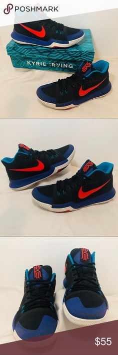 43 Best Kyrie Irving Shoes images in 2018 | Kyrie irving