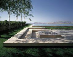 Elie Saab Residence in Faqra, Lebanon by Vladimir Djurovic Landscape Architecture