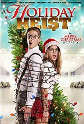 Lacey Chabert & Rick Malambri - A Holiday Heist Christmas Movies List, Hallmark Christmas Movies, Christmas Shows, Hallmark Movies, Holiday Movies, Christmas Specials, Christmas Eve, Family Movies, Top Movies