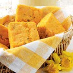 Cornbread Recipes from Taste of Home  #Thanksgiving