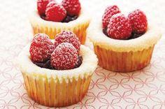 Paula Deen's Easy Cheesecake Cupcakes Recipe | Kitchen Daily