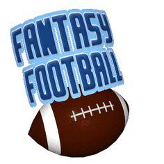 Fantasy Football Teams!!