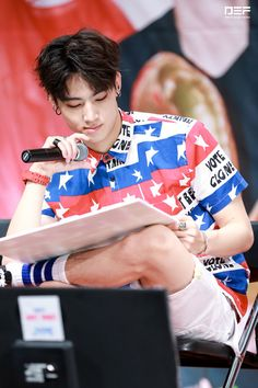 Jaebum - do NOT edit