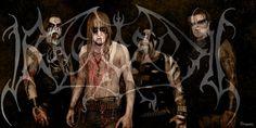 Ragnarok Extreme Metal, Black Metal, Pictures, Photos