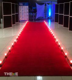 Awards Decor | ThemeProductions
