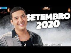WESLEY SAFADÃO - SETEMBRO 2020 - REPERTORIO NOVO 10/10 - YouTube