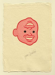 by Joan Cornellà - Spain. Famous Artists, Great Artists, Wtf Face, Weird Face, Dark Humour Memes, Tape Art, Funny Illustration, Humor Grafico, Weird Pictures