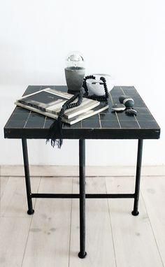 moroccan tile tables / mui ma*