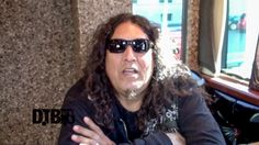 Chuck Billy, vocalist for the legendary thrash metal band, Testament, reveals his dream tour lineup, while on Dark Roots of Thrash II Tour.