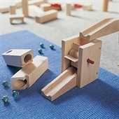 Haba Mill for Haba Ball Track, Marble Run Construction Set