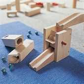 Haba Mill for Haba Ball Track, Marble Run Construction Set