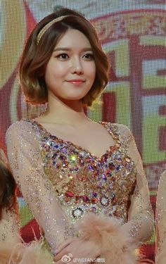 SooYoung❤️ lion heart / she reminds me of snowwhite here for some reason Sooyoung Snsd, Kim Hyoyeon, Girls Generation, Miss Girl, Tiffany, Kwon Yuri, Korean Artist, Kawaii Fashion, Korean Girl Groups