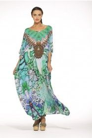 Camilla Kaftan own it and love it...