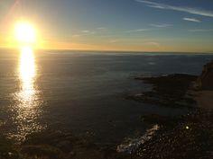 View from Laguna Beach, LA, CA, US