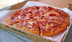 #PizzaHut's UK locations offered free #pizza to people named #Charlotte after the birth of the new #princess.