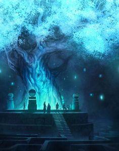 cool Dreamriders - Chapter 4 by BorjaPindado on deviantART