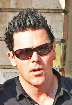 Richard Kruspe Rammstein