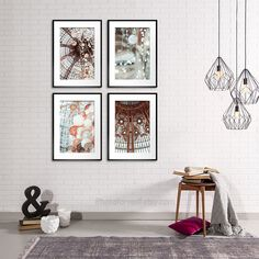Paris Photography Bathroom Wall Decor Set Of 4 Photos Bathroom Art Galeries Lafayettes Photography Paris White Decor Bathroom Wall Art