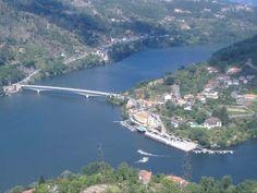 Porto Antigo.....cinfaes do Douro