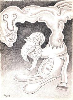 Smoker Fantasies by Sorazal999.deviantart.com