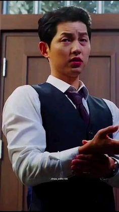Korean Drama Stars, Korean Drama Funny, Korean Drama List, Korean Drama Movies, Song Joong Ki Cute, Drama Songs, Song Joon Ki, Handsome Korean Actors, Some Funny Videos