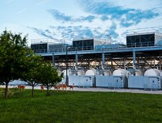 Google Throws Open Doors to Its Top-Secret Data Center | WIRED
