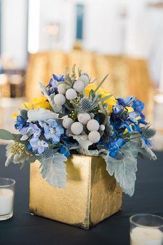 elegant Florida wedding   Justin DeMutiis Photography   Glamour & Grace