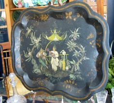 Google Image Result for http://www.antiques.com/vendor_item_images/ori_405-34293-900961-Huge-Chinoiserie-Tole-Tray-picture1.jpg
