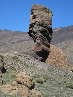Unbetitelt Tenerife, Nature, Travel, National Parks, Naturaleza, Viajes, Teneriffe, Destinations, Traveling