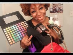 Two Year YouTube Anniversary Giveaway!!! NaturalNellzy