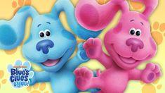 Best of Magenta & Blue! | Josh & Blue's VLOG Ep. 26 | Blue's Clues & You!