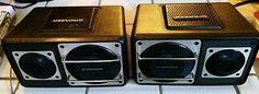 Vintage Pioneer TS x6 Speakers | eBay