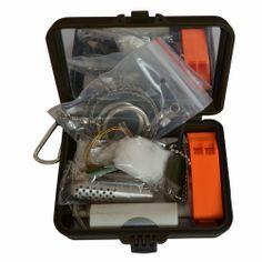 MacGyver Survival Kit (18-delig)