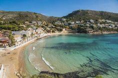 Cuenta atrás para las 300 Millas A3 Moraira - Trofeo Grefusa 2016 - Comunitat Valenciana Milla, Moraira, Valencia, Water, Travel, Outdoor, Tanks, Yacht Club, Gripe Water