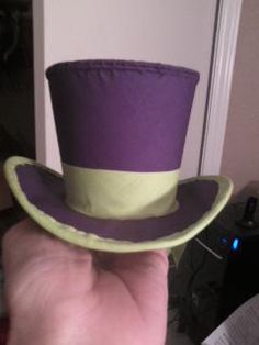 mini mad hatter hat Mad Hatter Hats 51b5f20a1eb0